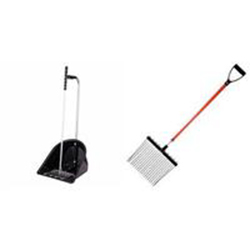 Καθαρισμός - Περιποίηση Στάβλου