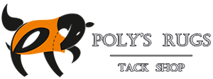 Poly's Rugs | Tack Shop