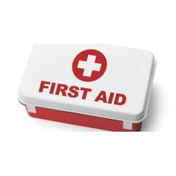 Πρώτες Βοήθειες - Τραυματισμοί - Πληγές