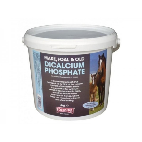 Dicalcium Phosphate 4kg