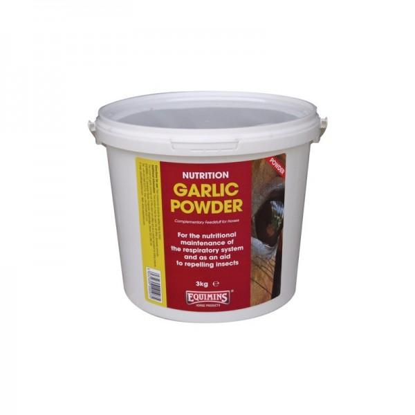 Σκόρδο σε σκόνη 3kg