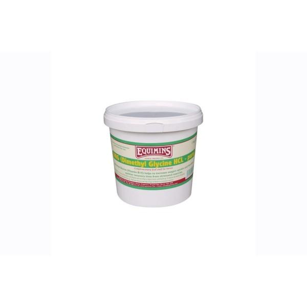 DMG (Dimethyl Glycine HCL - Pure) 1kg - Διμεθυλο Γλυκίνη