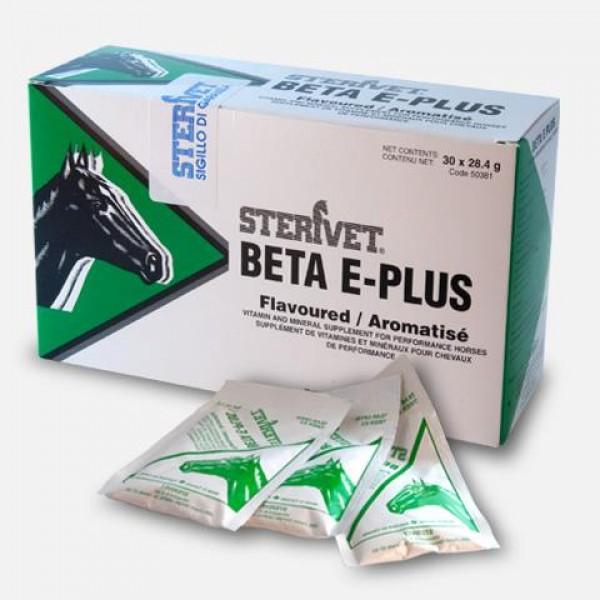 Beta Ε-Plus για σωστή μυϊκή λειτουργία