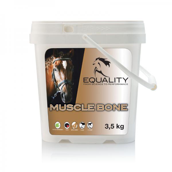 Muscle Bone 3.5kg για Δυνατό Μυοσκελετικό Σύστημα