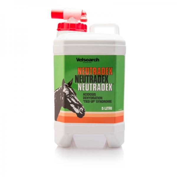 Neutradex 5lt