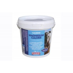 Magnesium Calmer  - Κατευναστικό συμπλήρωμα με μαγνήσιο