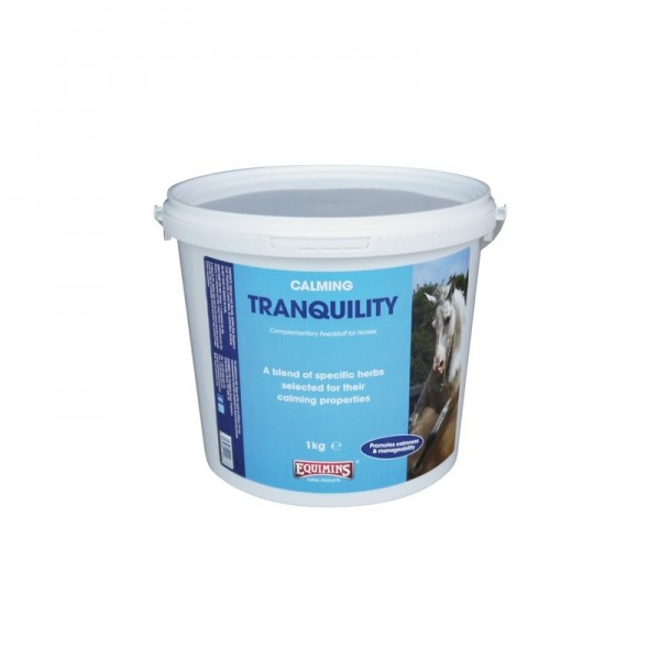 Equimins Calming Tranquility 1kg