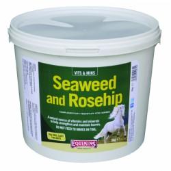 Seaweed & Rosehip 3kg - Ενίσχυση Οπλών