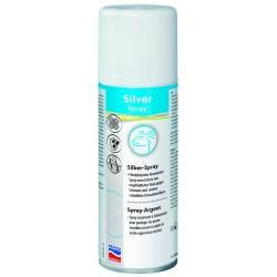 Silver Spray 200ml - Σπρέι Αλουμινίου