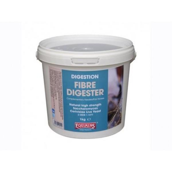 Fibre Digester Yeast 1kg & 5kg - Υποστήριξη πεπτικού