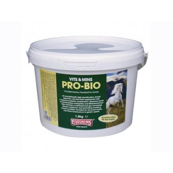 Pro-Bio Supplement 1.5kg & 3kg - Βοήθεια στην Πέψη
