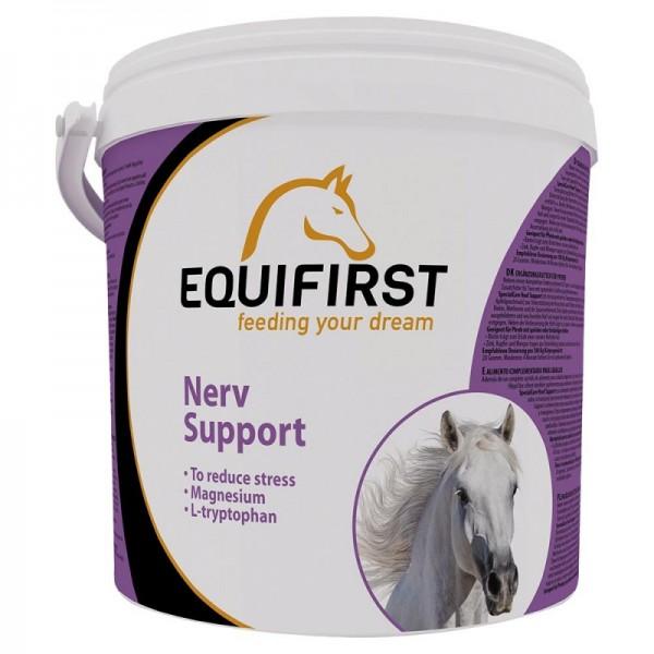 Equifirst Nerv Support 4kg -  Για νευρικά ή ευαίσθητα στο στρες άλογα