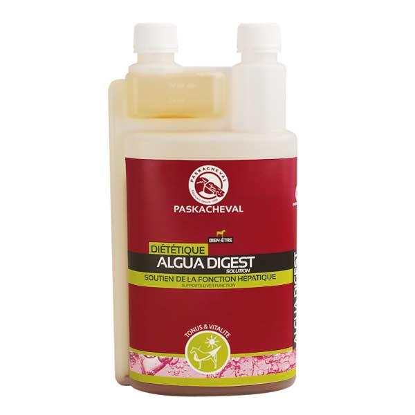 Algua Digest για καθαρισμό του ήπατος 1LT