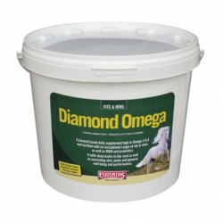Diamond Omega 2kg συμπλήρωμα με λινάρι