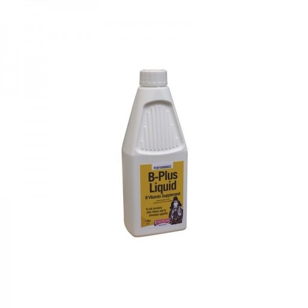 B-Plus Liquid B Vitamin 1lt