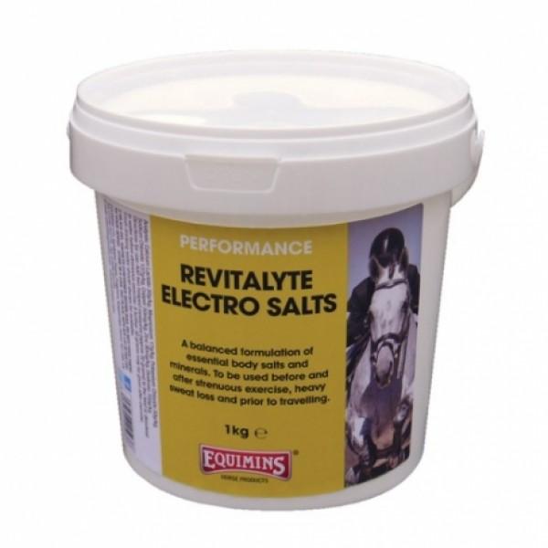 Revitalyte Electro Salts Equimins