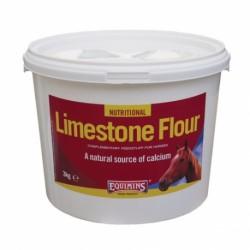 Limestone Flour 3Kg/ Ασβέστιο για ισχυρό σκελετό