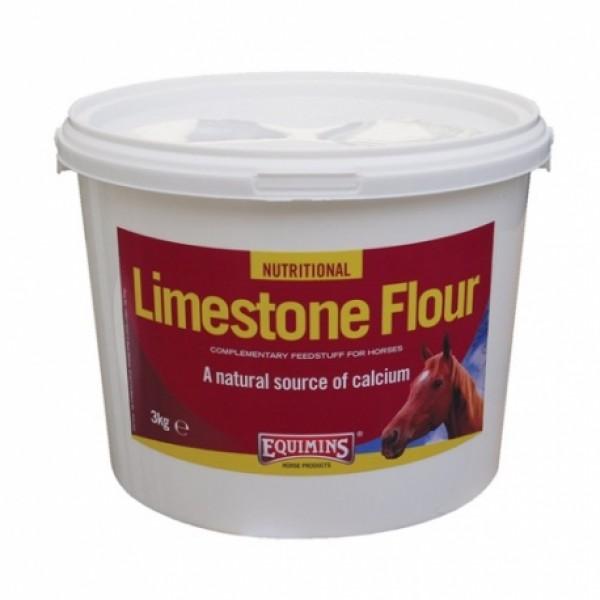 Limestone Flour 3Kg