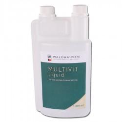 Πολυβιταμίνη Multi-Vit σε υγρή μορφή 1Lt