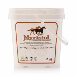 Myristol 2kg/ Μοναδικό Συμπλήρωμα 4 σε 1