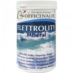 """Ηλεκτρολύτες & Μέταλλα OFFICINALIS® """"Electrolytes & Minerals"""""""