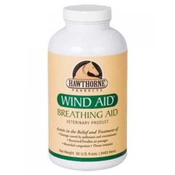 Wind Aid για το αναπνευστικό 947ml