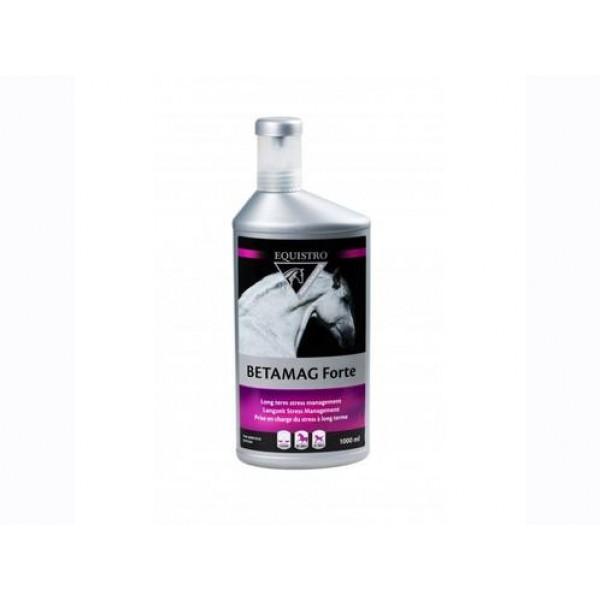 Betamag Forte 1lt - Ηρεμία για νευρικά Άλογα