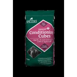 Digest+ Conditioning Cubes 20kg - Αύξηση βάρους χωρίς αύξηση ενέργειας