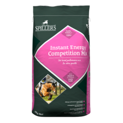 Instant Energy Competition Mix 20kg - Η καλύτερη παραδοσιακή τροφή αγώνων