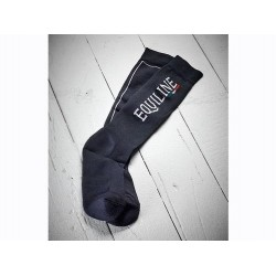 """Κάλτσες EQUILINE """"Silver Plus"""""""
