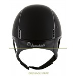 Κράνος Samshield Shadowmatt Dressage