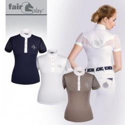 "T-Shirt Αγώνων κοντομάνικο ""CECILE"" Fair Play"