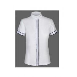 "EQUILINE T-Shirt Αγώνων κοντομάνικο ""Citrine"""