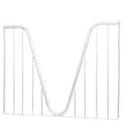 Κάγκελα Πόρτας Στάβλου - Λάστιχα Πόρτας Στάβλου - Υφασμάτινες Πόρτες Στάβλου